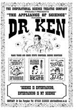 Dr Ken poster