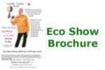 Eco Show brochure