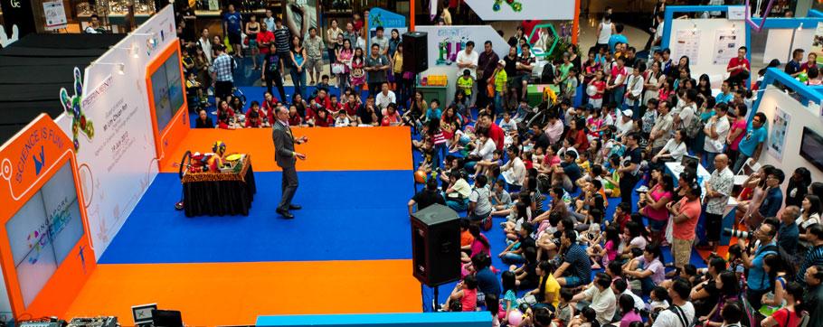 Singapore Festival 2013