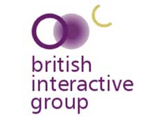 British Interactive Group logo