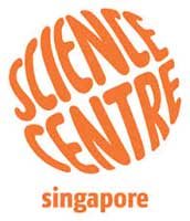 Singapore Science Centre logo